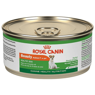 Royal Canin Beauty Adult Dog Food 165 g | Pisces Pets