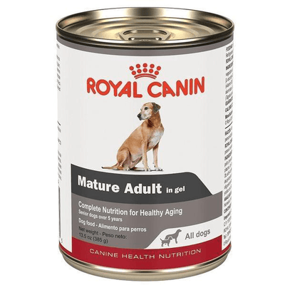 Royal Canin Mature Adult Dog Food 385 g | Pisces Pets