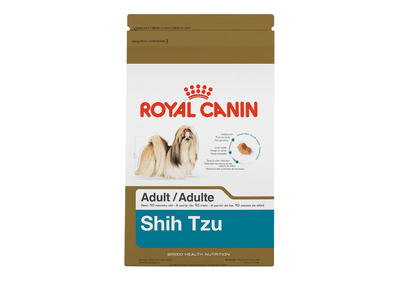 Royal Canin Shih Tzu Adult Dry Dog Food - 1.13kg | Pisces Pets