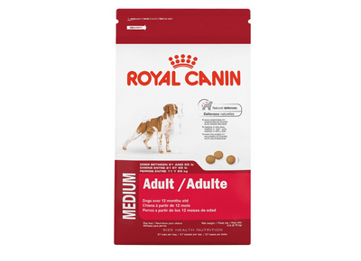Royal Canin Medium Adult Dry Dog Food - 2.73kg | Pisces Pets