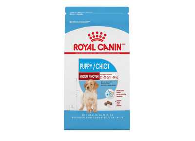 Royal Canin Medium Puppy Dry Puppy Food - 2.73kg | Pisces Pets