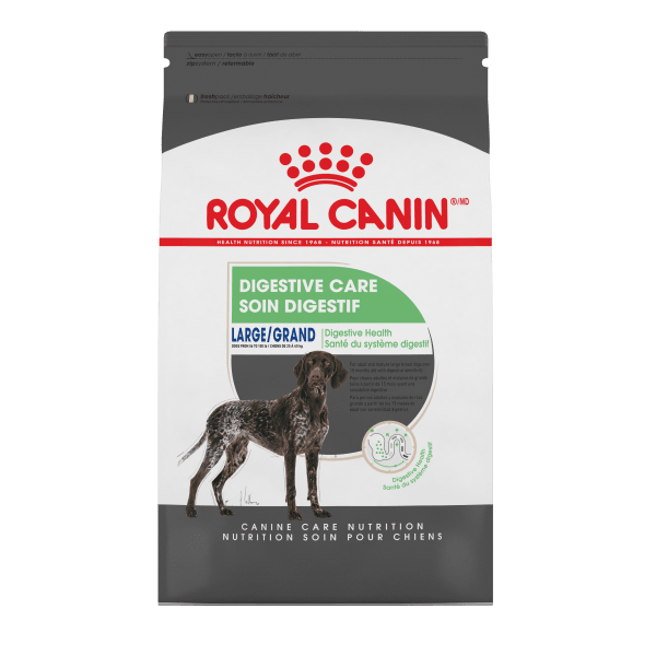 Royal Canin Digestive Care Large- 13.6kg