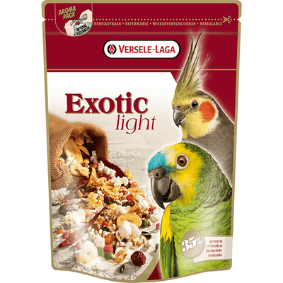 Versele Laga Exotic Light 750 g | Pisces Pets