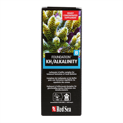 Red Sea Foundation B KH/Alkalinity | Pisces Pets