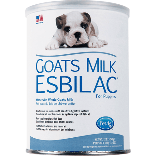 PetAg Goats Milk Esbilac Powder for Puppies | Pisces Pets