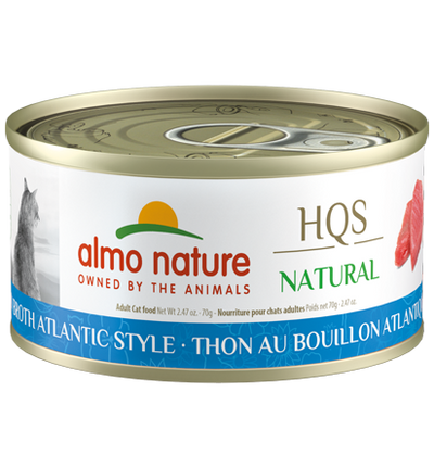 Almo Nature Atlantic Style Tuna | Pisces Pets