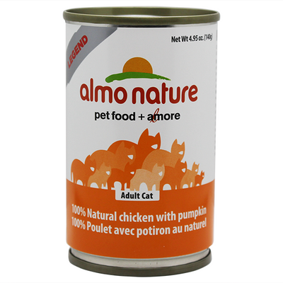Almo Nature Natural Chicken with Pumpkin | Pisces Pets