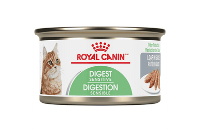 Royal Canin Cat Digest Sensitive Loaf 165 g | Pisces Pets