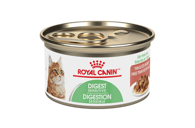 Royal Canon Cat Digest Sensitive Loaf 85 g | Pisces Pets