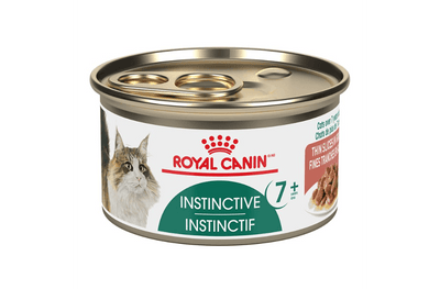 Royal Canin Cat Instinctive 7+ 85 g | Pisces Pets