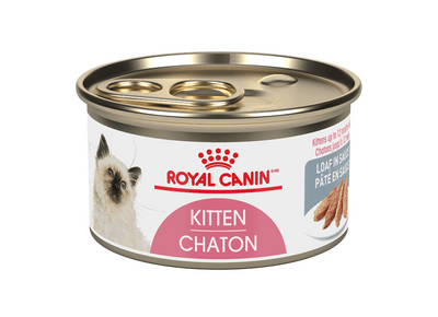 Royal Canin Kitten Loaf in Sauce 85 g | Pisces Pets