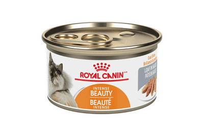 Royal Canin Intense Beauty Loaf 85 g | Pisces Pets