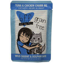 Weruva BFF Cat Tuna & Chicken - 85 g