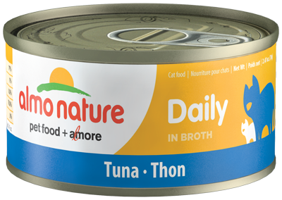 Almo Nature Daily Tuna | Pisces Pets