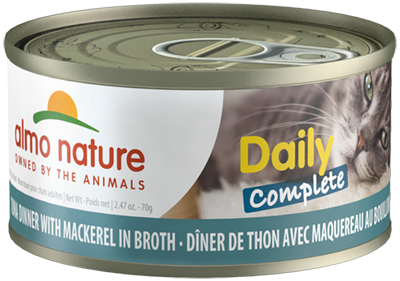 Almo Nature Daily Mackerel | Pisces Pets