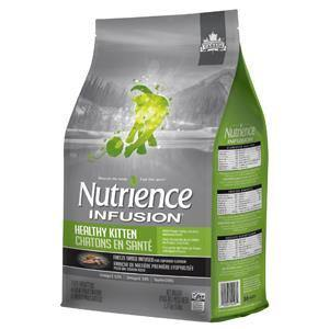 Nutrience Infusion Healthy Kitten 2.27 Kg | Pisces Pets