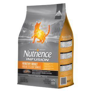 Nutrience Infusion Healthy Adult Chicken 2.27 Kg | Pisces Pets