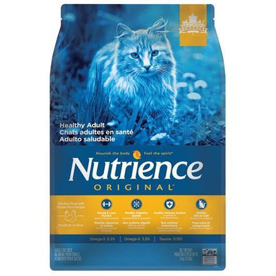 Nutrience Original Healthy Adult Chicken with Brown Rice - 5 kg