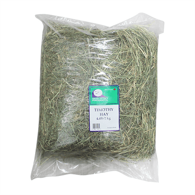 Seed To Sky Timothy Hay - 2kg | Pisces Pets