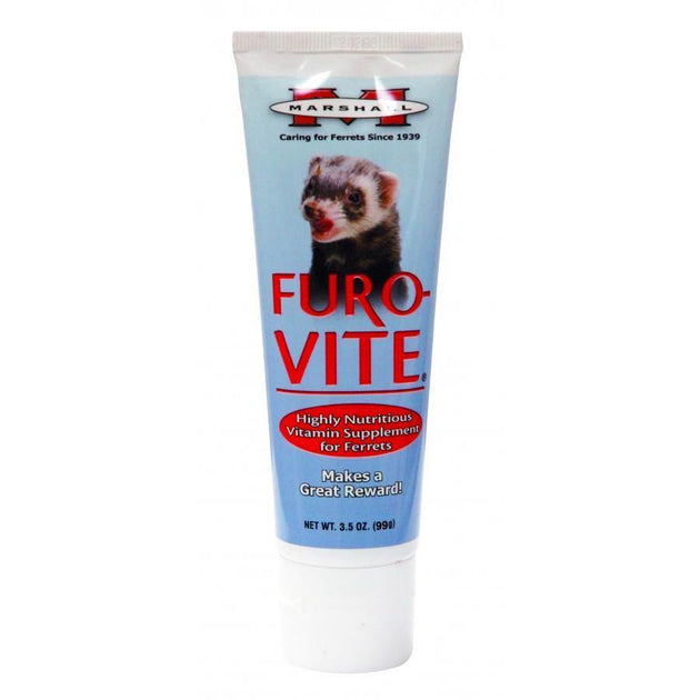 Furo-Vite Ferret Vitamin Supplement | Pisces Pets
