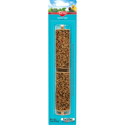 Kaytee Treat Stick Honey Flavour - Canary & Finch | Pisces Pets