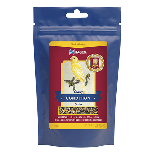Hagen Canary Condition Treat - 200 g | Pisces Pets