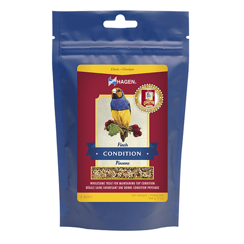 Hagen Finch Condition Treat - 200 g | Pisces Pets