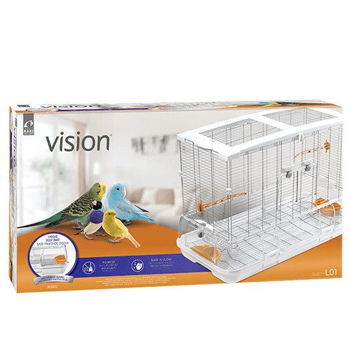 Vision Bird Cage for Large Birds