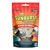 Higgins Sunburst Fruit to Nuts | Pisces Pets