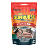 Higgins Sunburst Fruit & Stix | Pisces Pets