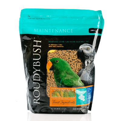 Roudybush Maintenance Small 1.25 kg | Pisces Pets