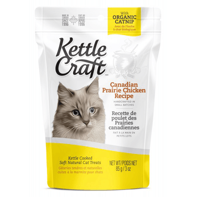 Kettle Craft Canadian Prairie Chicken | Pisces Pets