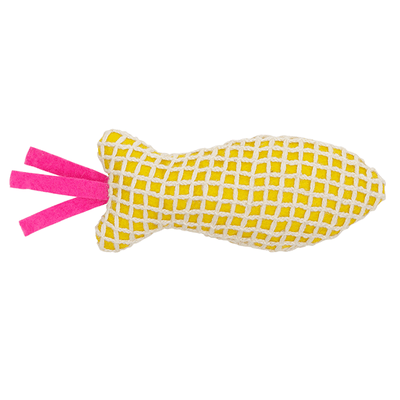 Catit Dental Chew Toy - Fish | Pisces Pets