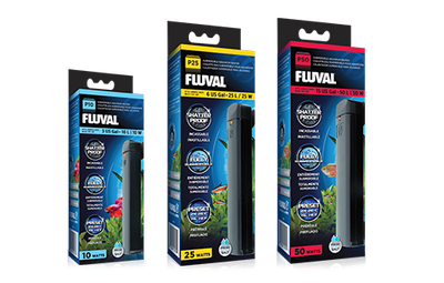 Fluval Submersible Heater
