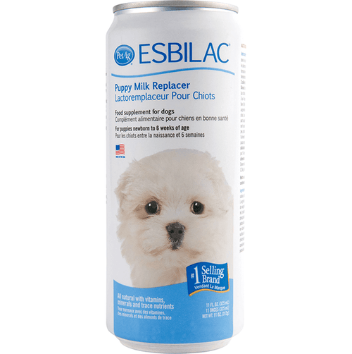 PetAg Esbilac Liquid Milk Replacer for Puppies | Pisces Pets