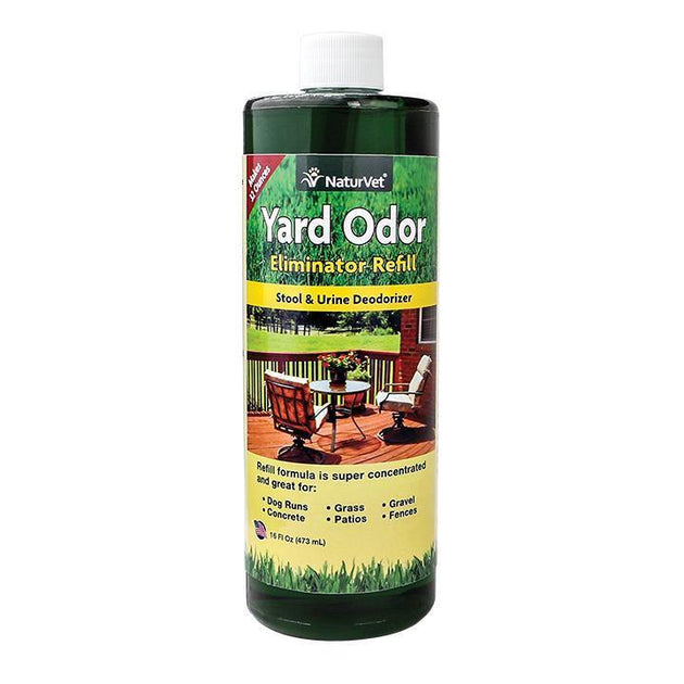 Yard Odor Eliminator Refill 473 mL | Pisces Pets