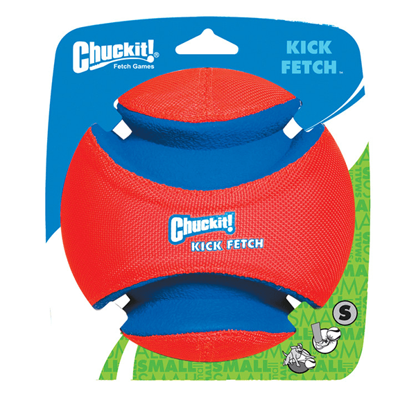 CHUCKIT! Kick Fetch - Small | Pisces Pets