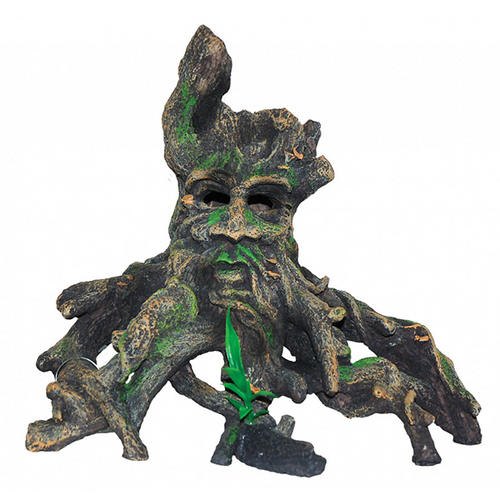 Aqua Fit Tree Monster Root | Pisces Pets