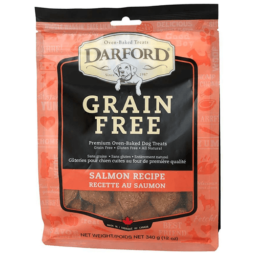 Darford Grain Free Salmon - 340 g | Pisces Pets