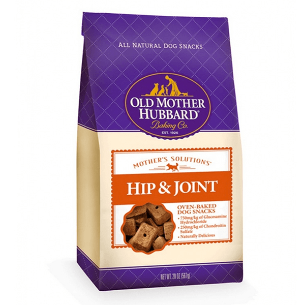 Old Mother Hubbard Hip & Joint | Pisces Pets