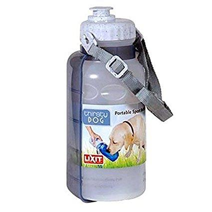 Portable Sport Bottle for Dogs 592 mL | Pisces Pets