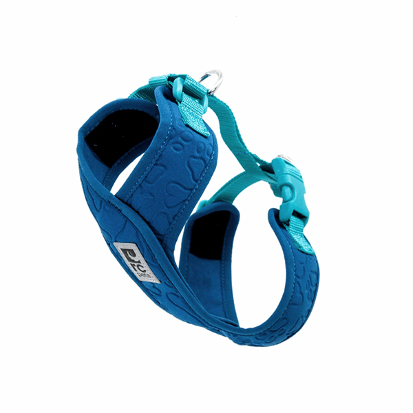 RC Pets Teal Swift Comfort Harness - Available in 5 Sizes | Pisces Pets