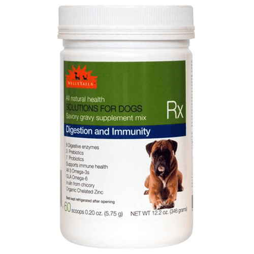 WellyTails Digestion & Immunity | Pisces Pets