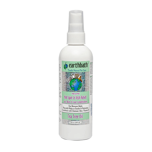 Earthbath Hot Spot Relief Spritz | Pisces Pets