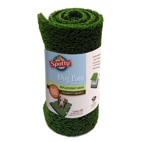 Spotty Dog Potty Replacement Grass | Pisces Pets