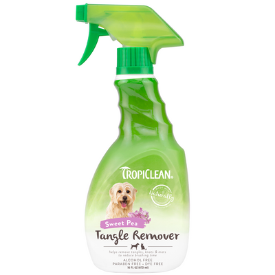 TropiClean Tangle Remover | Pisces Pets