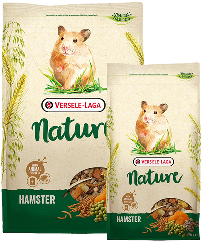 Versele-Laga Nature Hamster | Pisces Pets