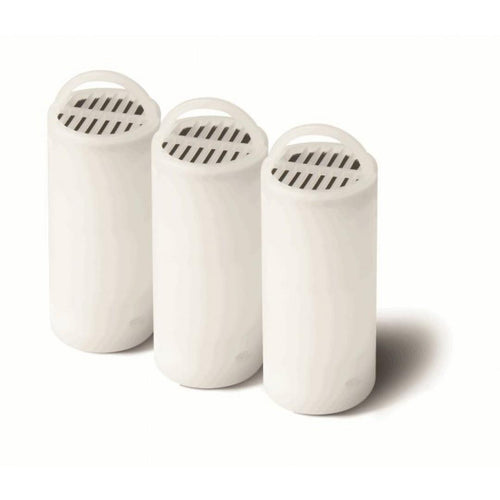 PetSafe Drinkwell 360 Fountains Replacement Charcoal Filters - 3 Pack | Pisces Pets