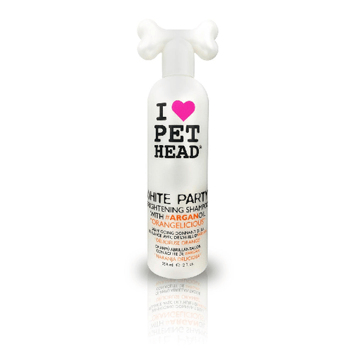 Pet Head White Party Shampoo | Pisces Pets
