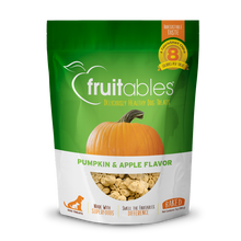Fruitables Pumpkin & Apple - 198 g